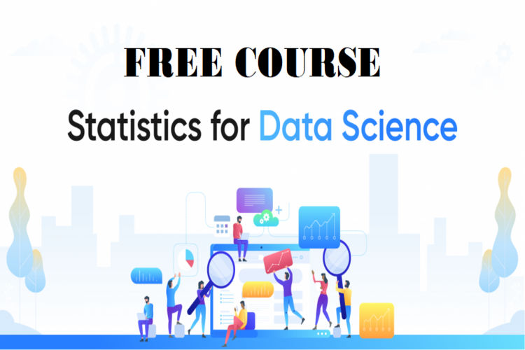 Free Online Courses on Statistics And Data Science