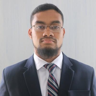 Abdullah Adil Mahmud